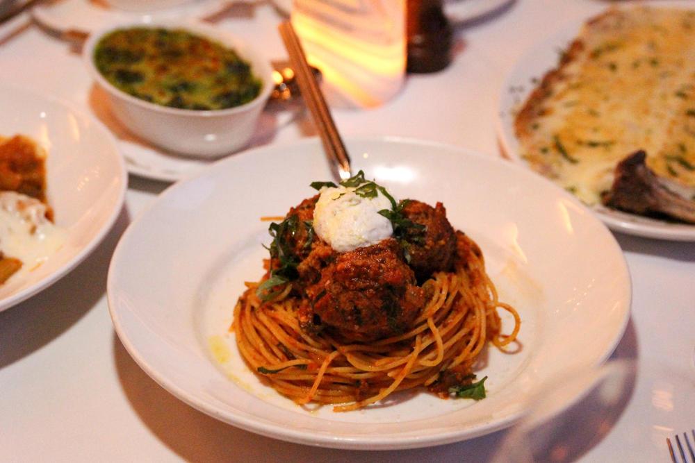 Lavo Italian Restaurant & Lounge