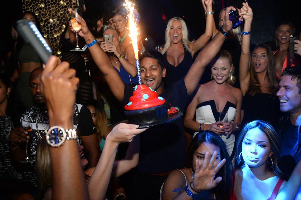 Tao Las Vegas - Birthday Packages