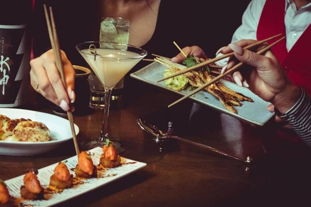 Tao Las Vegas - Dinner and Nightlife Packages