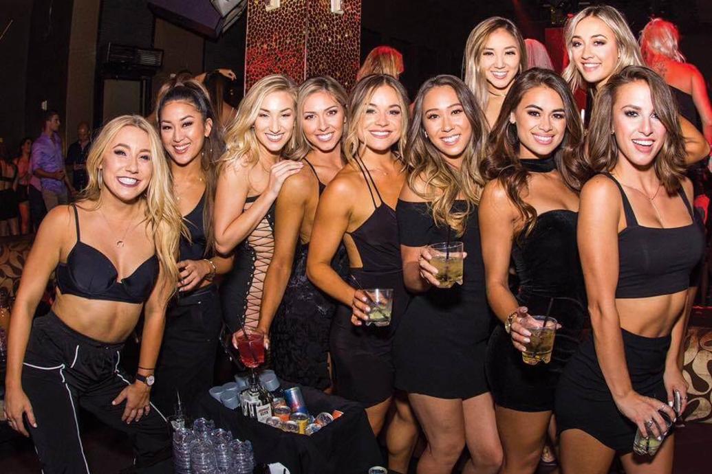 Tao Las Vegas - V.I.WE Packages