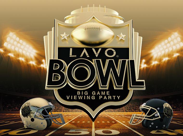 Lavo Bowl