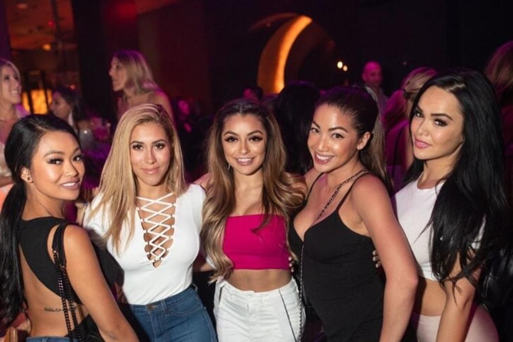 Marquee Las Vegas - Dinner and Nightlife Packages