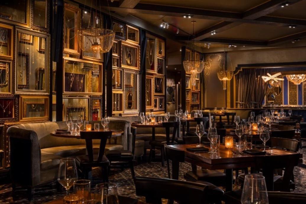 Marquee Las Vegas | Dinner and Nightlife Packages