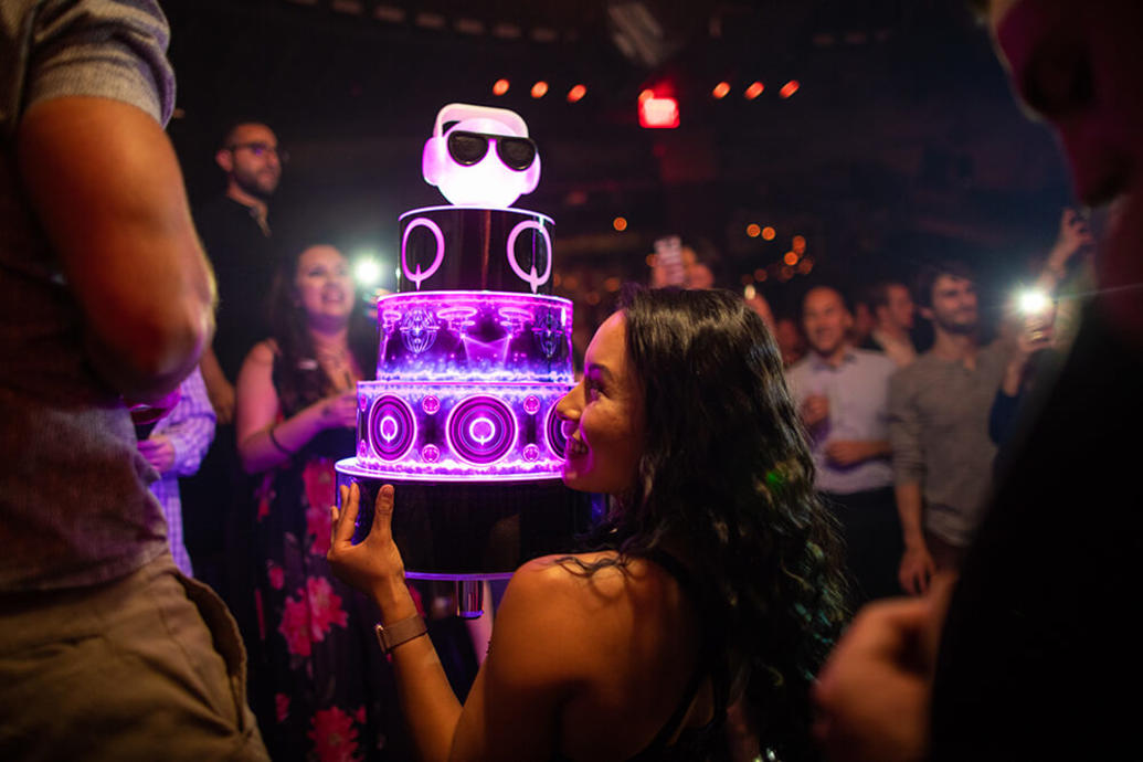 Marquee Las Vegas - Birthday Packages