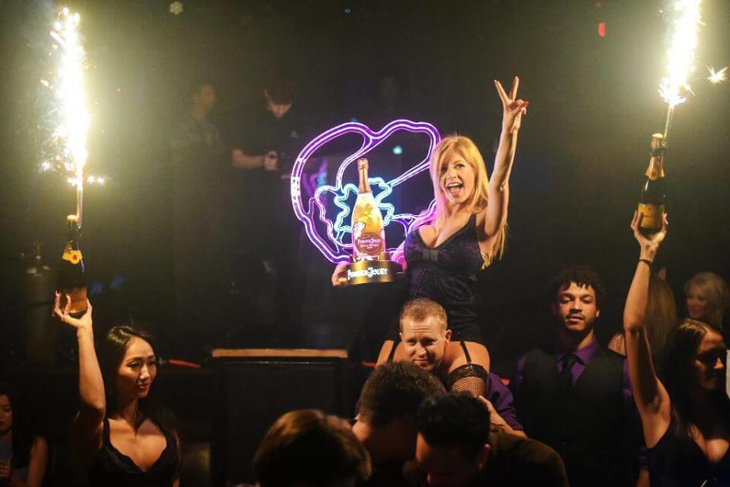 Marquee Las Vegas - Divorce Packages