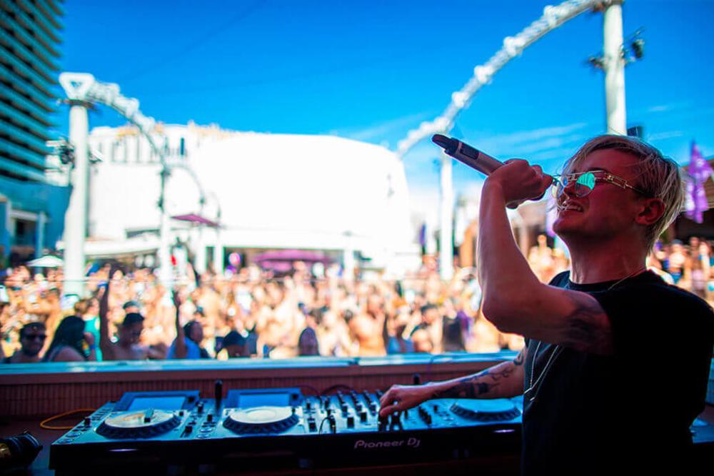 1e4a93c7178f Marquee Las Vegas | Dayclub Beatwave Sundays